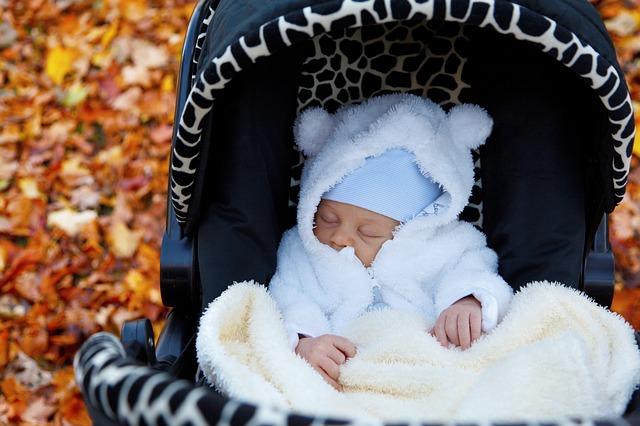 vauvalle toppahaalari
