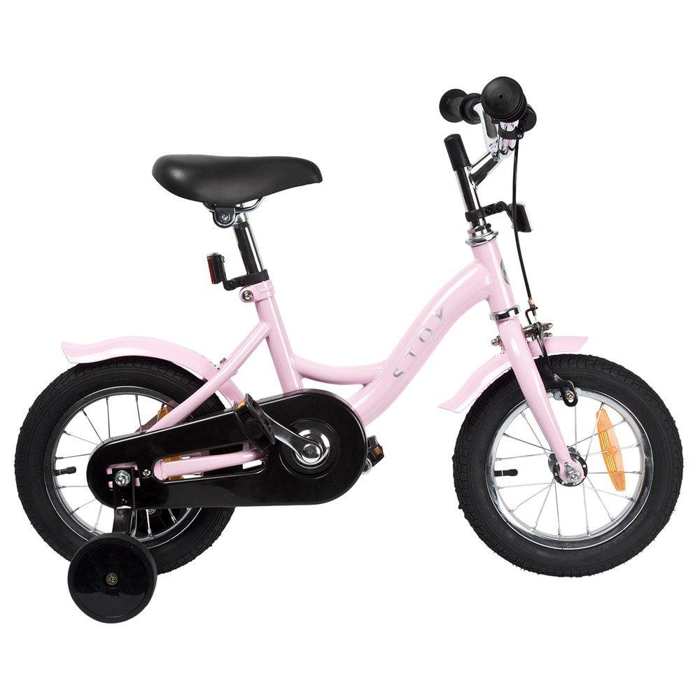 lasten polkupyörä