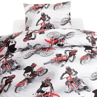 motocross pussilakana