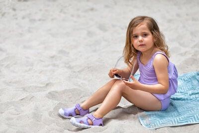 kesä sandaalit lapselle