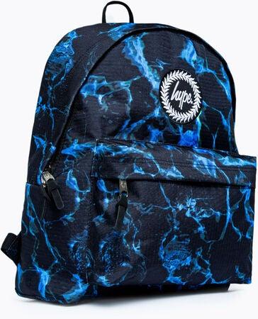 sininen koulureppu
