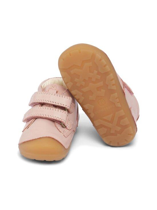 nahkaiset kengät vauvalle