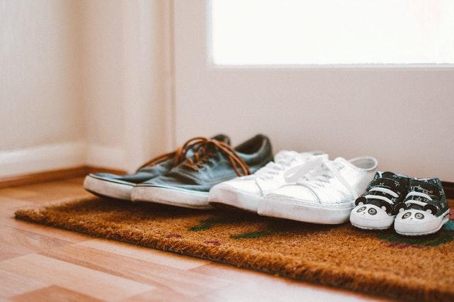 kengät vauvalle